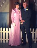 Judy Alford and Bill Sturgeon - SCS Prom