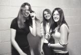 SCS Halls (Liz Bakker, Kathy Martin and Paola Cechet)
