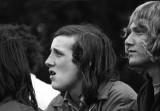 Football Game - Wayne Baker and Mike Jackson