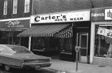 Carters Mens Wear & Snyder Shoes - Simcoe