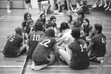 SCS Girls Basketball - Old Gym 15
