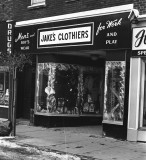Jakes Clothiers - Simcoe
