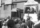 Simcoe Parade - Puppet Show