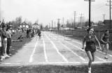 SCS Track and Field - Hurdles (Jennifer Morrish & Sandra Wooley)