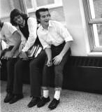 Pete Nagora & Jamie Whitside - 50's Day
