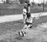 SCS Track and Field - The Long Jump