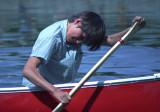 SCS Regatta -  Lynn River Canoe Race