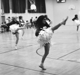 Diane Argyros - SCS Cheerleader