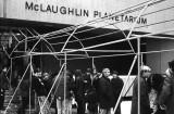 SCS trip to the ROM & McGlaughlin Planetarium