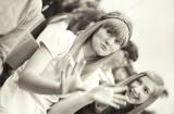 Jean Shepherd - no photo please! & Lynn Shapley