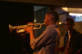 September 26  2008:  Jazz at the QEH