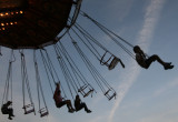 September 27  2008:  Swing Out