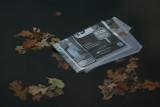 November 18 2008:  Flotsam