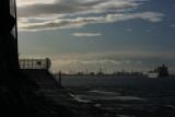 November 23 2008:  Teesside Skyline