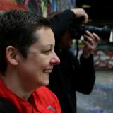 Gail Smiling :)
