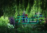 June 18 2010: Monet's Garden