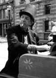 July 5 2010: Martin the Piano Man