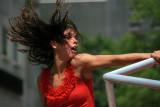 'Cascade' by Motionhouse Dance Theatre (4)