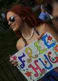 July 25 2010: A Very Nice Freebie