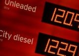 November 18 2010:Fuel