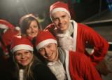 December 11 2010: Santa Overload