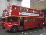 RMF1254 at Streatham