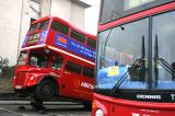RM 1124 in disgrace at Streatham