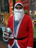 December 23 2005:  Big Issue – Ho, Ho Ho!