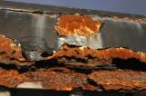 Flaking Rust