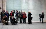 PBasers hit London