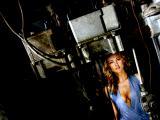 April 19 2006:  A Mechanic's Dream