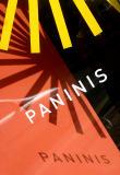 June 11 2006:  Paninis