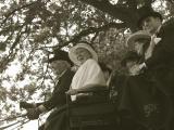 June 22 2006:  Carriage Folk