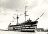 HMS Worcester III