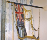 Never restore an old flag.