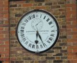 G.M.T. (Greenwich Mean Time)