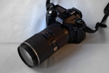 SMC DA* 50-135mm F2.8ED [IF] SDM