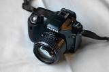 SMC PENTAX-A 1:1.2 50mm