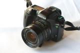 Leica Summicron-R 1:2/35