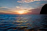 Sunset at  Phi Phi II