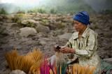 Mt Merapi I