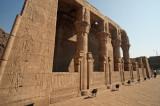 Temple of Horus/Edfu