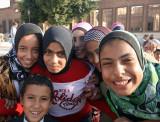 kids of Cairo