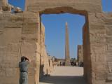 Karnak/obelisk