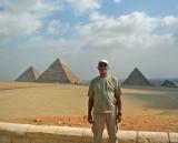 Egyptologist Ayman: Horus tour guide