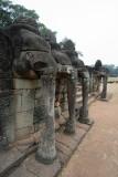 The Elephant Terrace