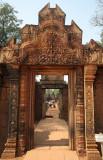 Banteay Srei (Citadel of the Women)