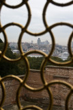 view from Harem window