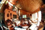 Chuck/Lisa living room