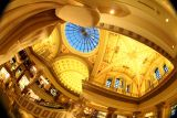 Forum Shops/Vegas